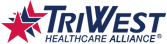 TriWest Footer Logo